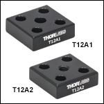 Adapter Mounting Plates