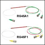 561 nm / 640 nm Wavelength Combiners/Splitters (WDMs)