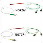 561 nm / 785 nm Wavelength Combiners/Splitters (WDMs)