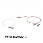 Wavelength Division Multiplexers: 1064 nm / 1310 nm