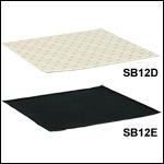 Adhesive Sheets for Sorbothane Isolators
