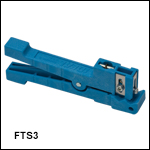 Stripping Tool for Ø3 mm and Ø3.8 mm Furcation Tubing