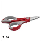 Kevlar Cutting Shears<br>