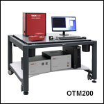 Optical Tweezers System Add-On