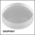 Shortpass Dichroic Mirrors/Beamsplitters: 950 nm Cutoff Wavelength