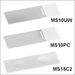 MicroscopeSlides, 26 mm x 76 mm