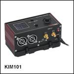 K-Cube™ Piezo Inertia Actuator Controller