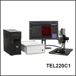 Telesto Series Complete Preconfigured Systems