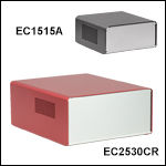 Blank Benchtop Electronics Enclosures