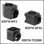 OEM Microscopy Filter Cubes