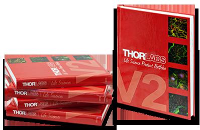 Thorlabs Catalog Pdf