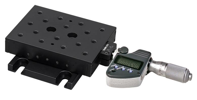 25 à 50mm Résolution 0.001 MICROMETRE digital cap