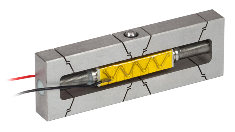Amplified Piezoelectric Actuators, 220 µm to 2500 µm Travel