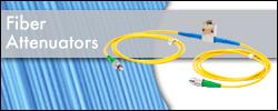 Fiber Attenuators