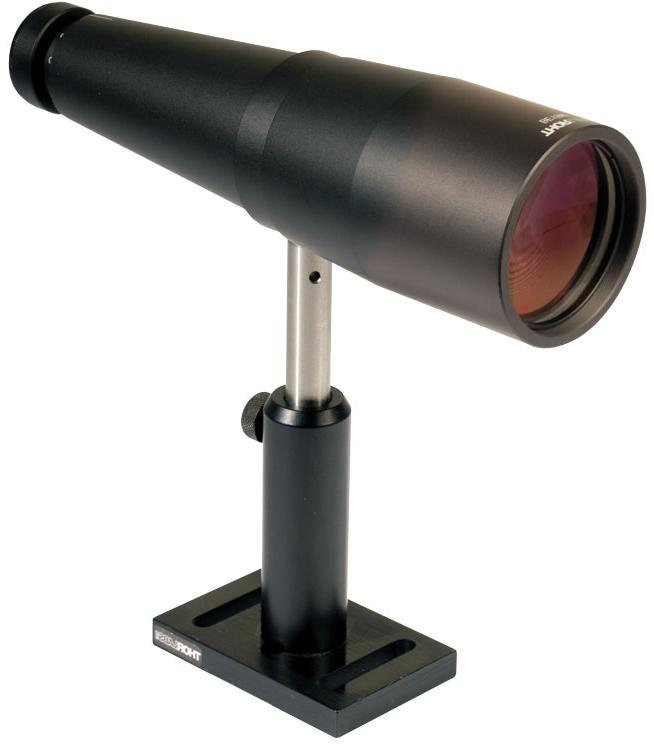 Fixed Magnification Beam Expanders Achromatic
