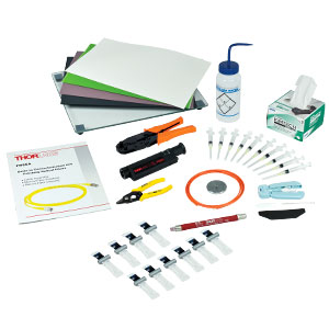 Connector Polishing Kit