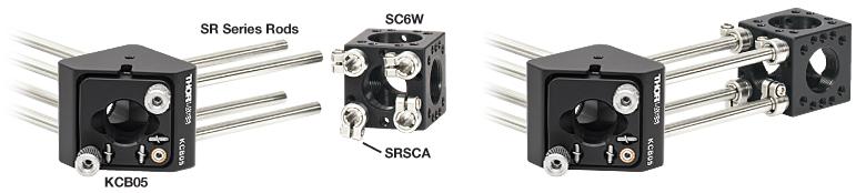 SRSCA Assembly