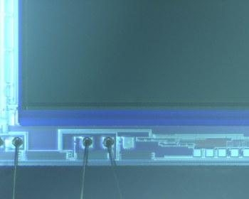 CCD Sensor Far