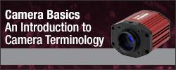 Scientific Camera Basics