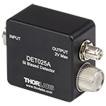 SMA Output on DET025A