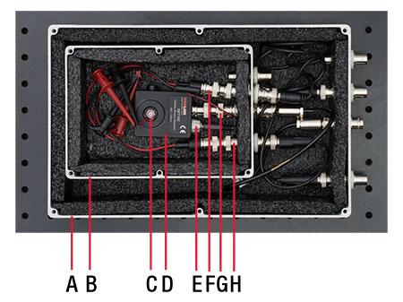 High Speed Photodetectors