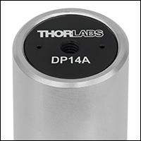 DP14A Top Cap