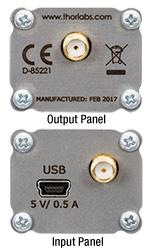 Electrical Buffer