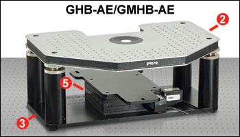 GHB-AE and GMHB-AE