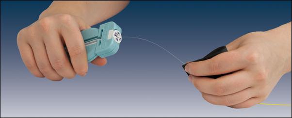 Fiber Optic Termination Tools