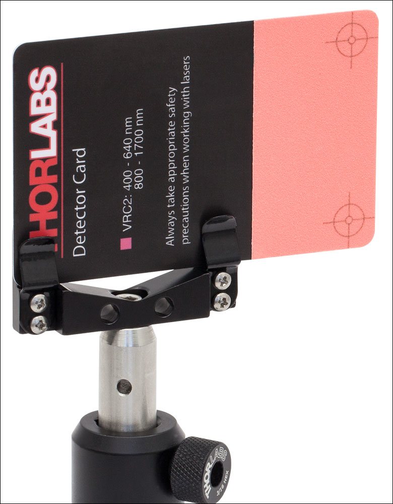 Thorlabs.com - Filter Holders for Plate Optics