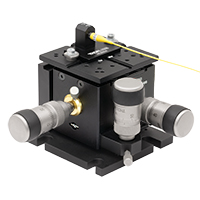 HCS004 Collimation Package Mount