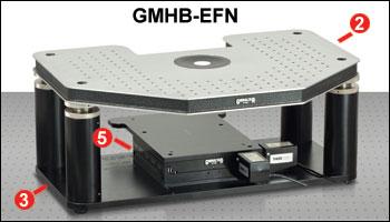 GMHB-EFN