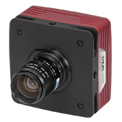 Scientific CCD Camera with C-Mount Lens