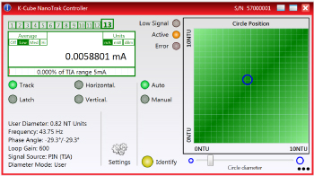 Kinesis Software