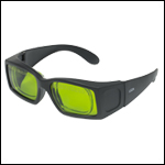 Comfort Style Laser Safety Glasses