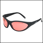 Sport Style Laser Safety Glasses