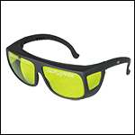 Universal Style Laser Safety Glasses