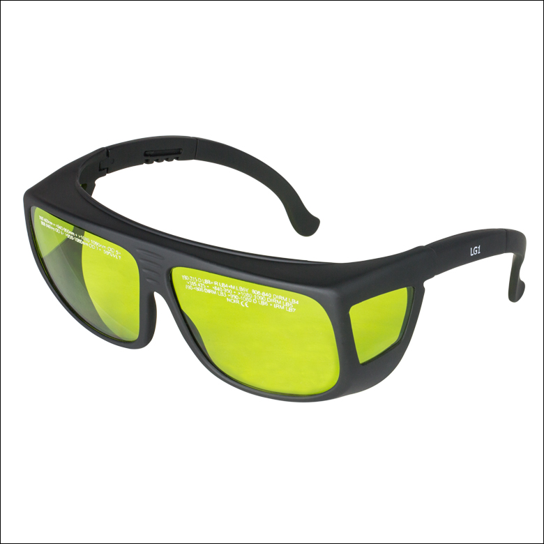 19fdd99862 Universal Style Laser Safety Glasses Click to Enlarge
