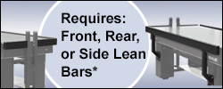 Lean Bars Required
