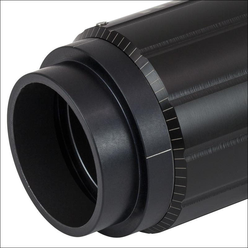 Adjustable SM1 Lens Tubes