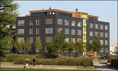 Thorlabs' Lubeck Office