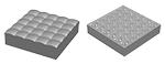 Unmounted Microlens Comparison