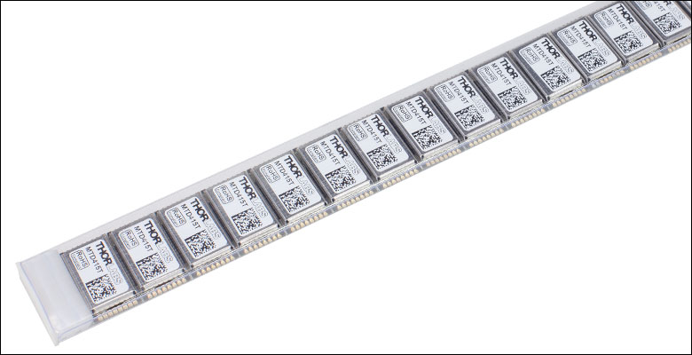 IC Temperature Controllers in SMT or THT Packages