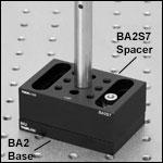 BA2S7 as Spacer