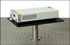 S913A Instrumentation Shelf on One Post