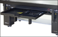 Optical Table Workstation Drawer