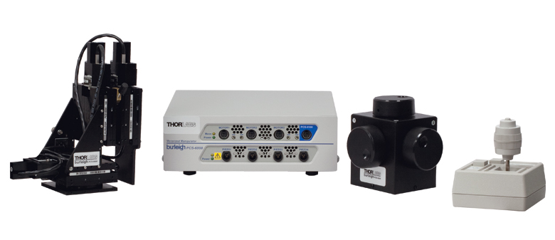 PCS-6000 Complete Package