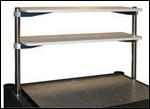 Double Overhead Shelf Application Image