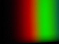 LED Spectrum CCD Image 1