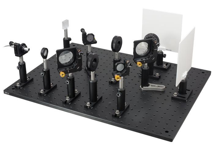 Quantum Eraser Kit